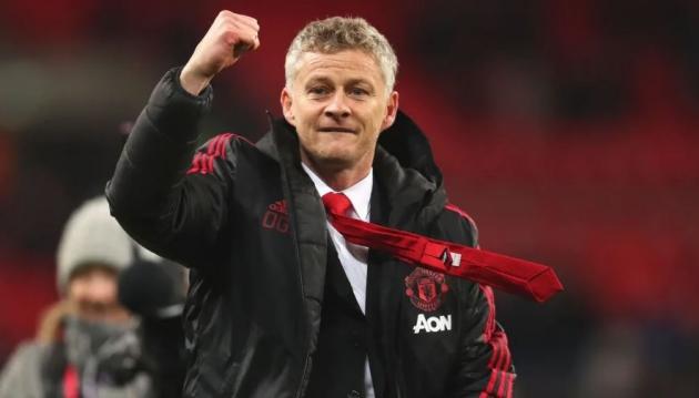 CĐV Man Utd, hãy vững tin vào Ole Gunnar Solskjaer! - Bóng Đá