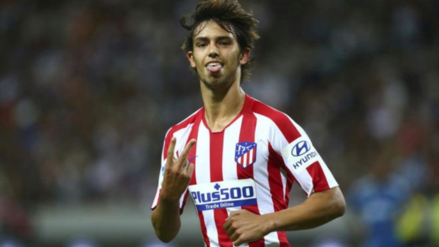 A star is born: Joao Felix shows his level game by game - Bóng Đá
