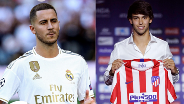 La Liga giờ là cuộc chiến giữa 3