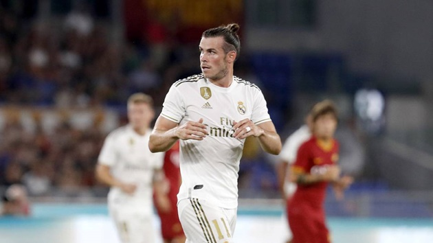 Được Zidane gọi trở lại, tương lai của