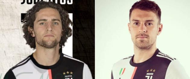 Juve sẽ khiến cả Châu Âu tiếc nuối vì đánh mất