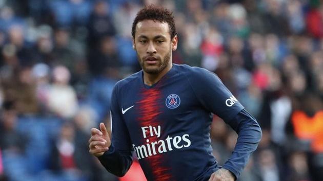 Rivaldo: Neymar joining Real Madrid wouldn't be a betrayal - Bóng Đá