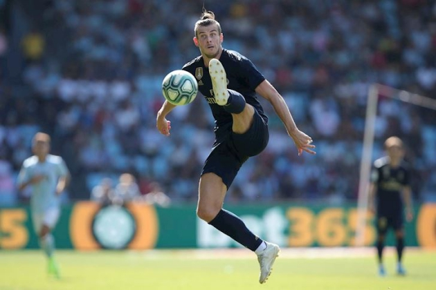 Bale is part of Zidane's plans once again - Bóng Đá