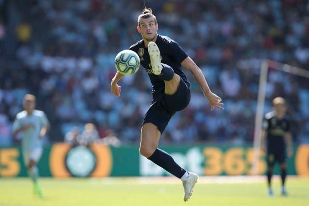 Gareth Bale và Real Madrid: Khi kẻ độc hành lại tìm thấy ánh sáng! - Bóng Đá