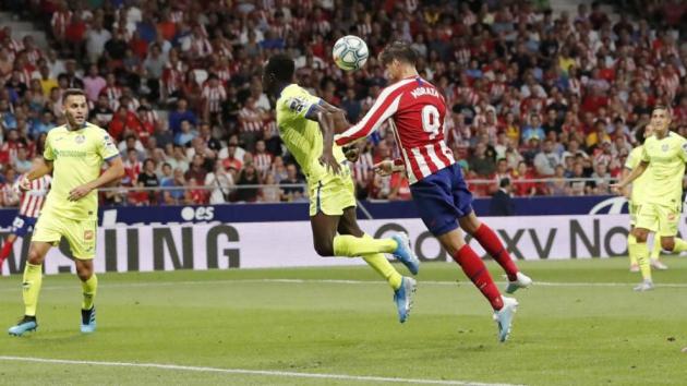 Morata gets the new Atletico Madrid era off the ground - Bóng Đá