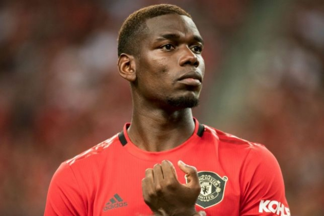 Juventus going to try to sign Pogba in the next transfer window if he stays at Manchester United past the end of this window - Bóng Đá