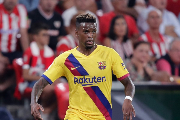 Semedo is the latest Barcelona player to refuse to be part of Neymar deal - Bóng Đá