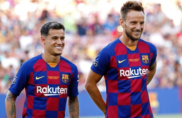 Barca ra quyết định, M.U rộng cửa chiêu mộ
