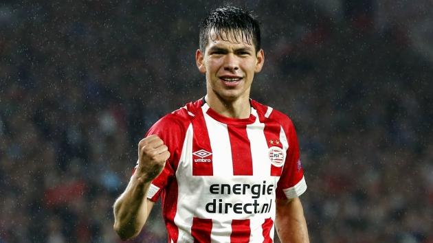 Napoli đón Lozano, cơ hội cho M.U chiêu mộ