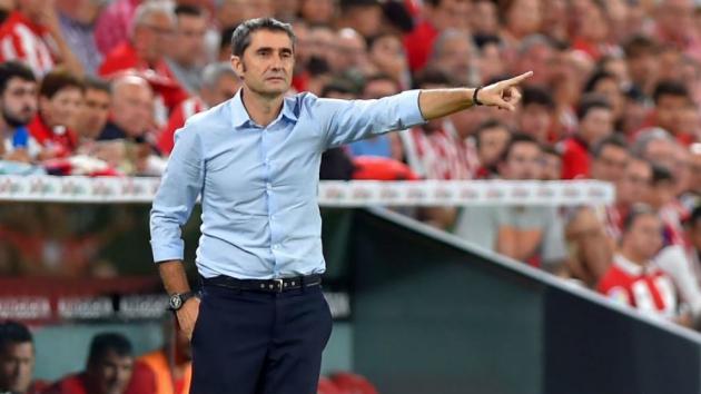 Valverde's conundrum - Bóng Đá