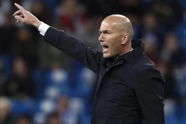 Real Madrid có nhiều lý do để tin vào một cuộc phục hưng thật sự.