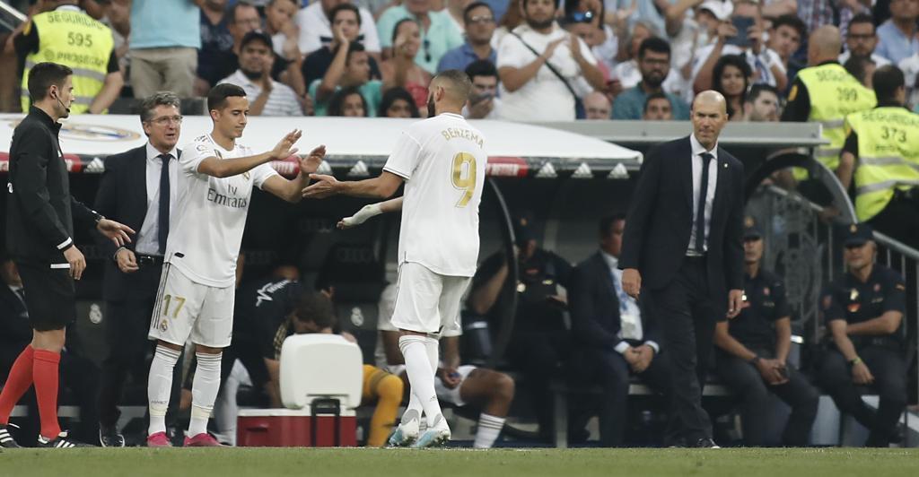 Ramos lên tiếng, Real kích hoạt