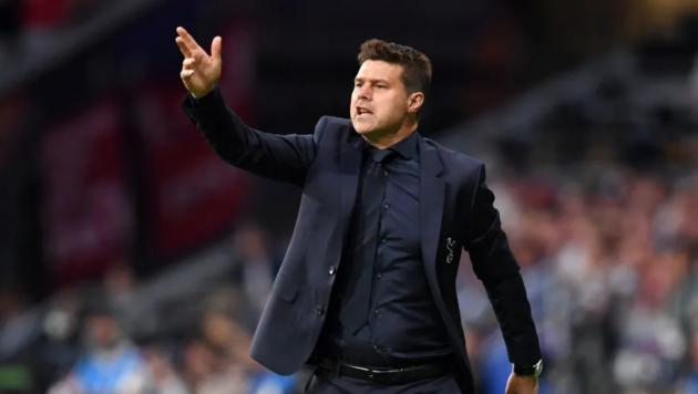 Tottenham boss Mauricio Pochettino unhappy (vì tương lai Eriksen chưa sáng tỏ) - Bóng Đá