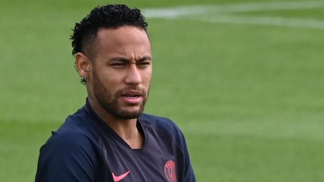 Neymar will rediscover best form at Barcelona - Evra - Bóng Đá