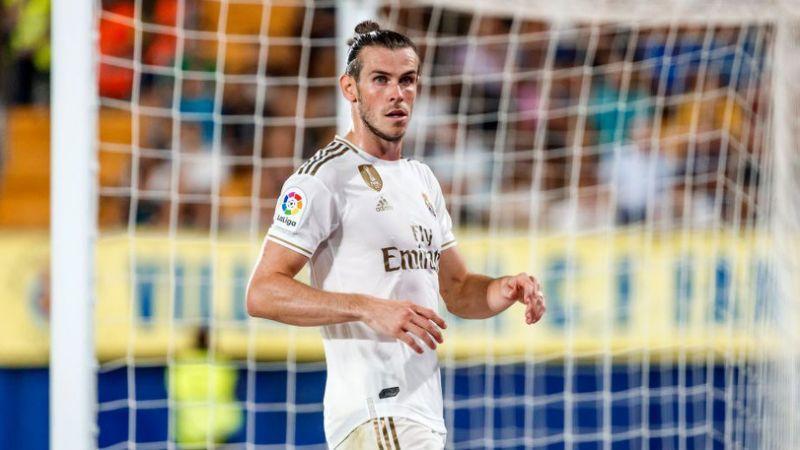 Có một kẻ tội nghiệp mãi chẳng lối thoát ở Real Madrid hiện tại - Bóng Đá