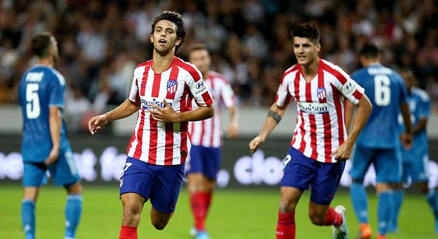 Atletico chiến thắng Real và Barca trên thị trường chuyển nhượng? - Bóng Đá