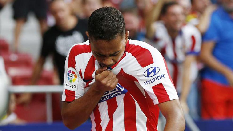 Filipe Luis: Lodi will be the best full-back in Atletico Madrid's history - Bóng Đá
