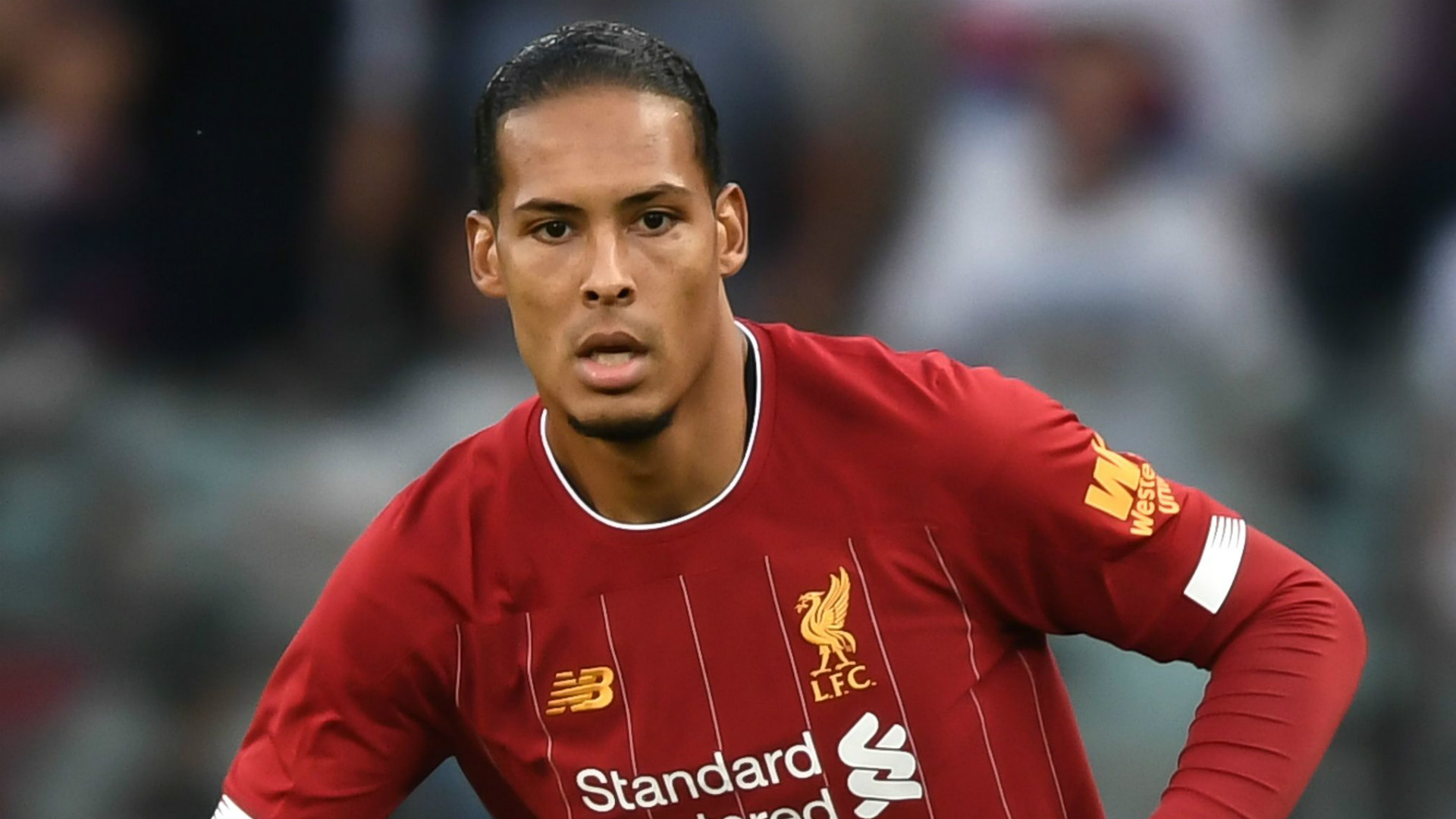 Real Madrid interested in signing Liverpool ace Virgil van Dijk as contract talks continue - Bóng Đá