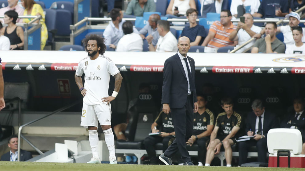 September is a huge month for Real Madrid - Bóng Đá