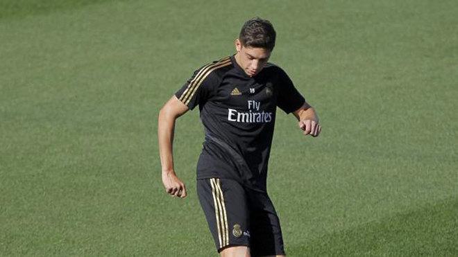 Fede Valverde adds to Real Madrid's injury woes - Bóng Đá