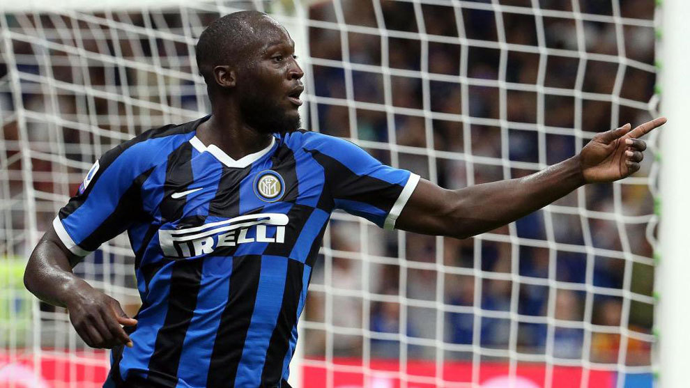 Lukaku: Inter could be the team I need, I didn't want to stay in England anymore - Bóng Đá