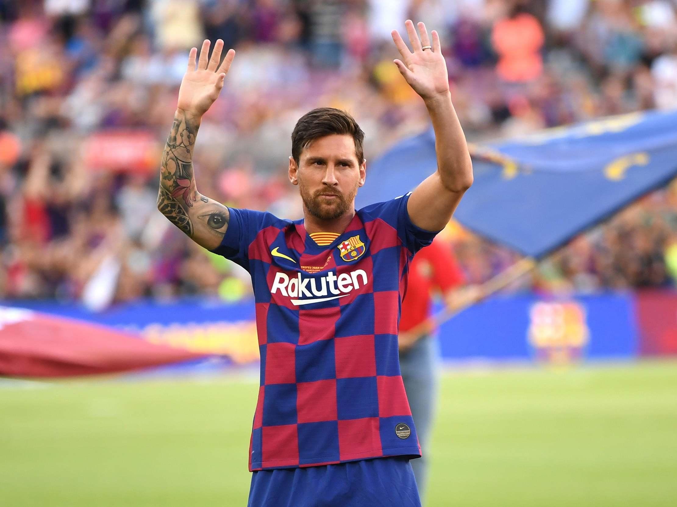 Chỉ cần đạt được 1 điều, Messi sẽ rời Barcelona ngay lập tức? - Bóng Đá