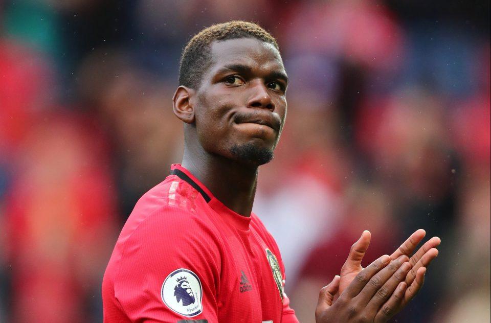 Giữ chân Pogba, Man Utd trước tiên phải