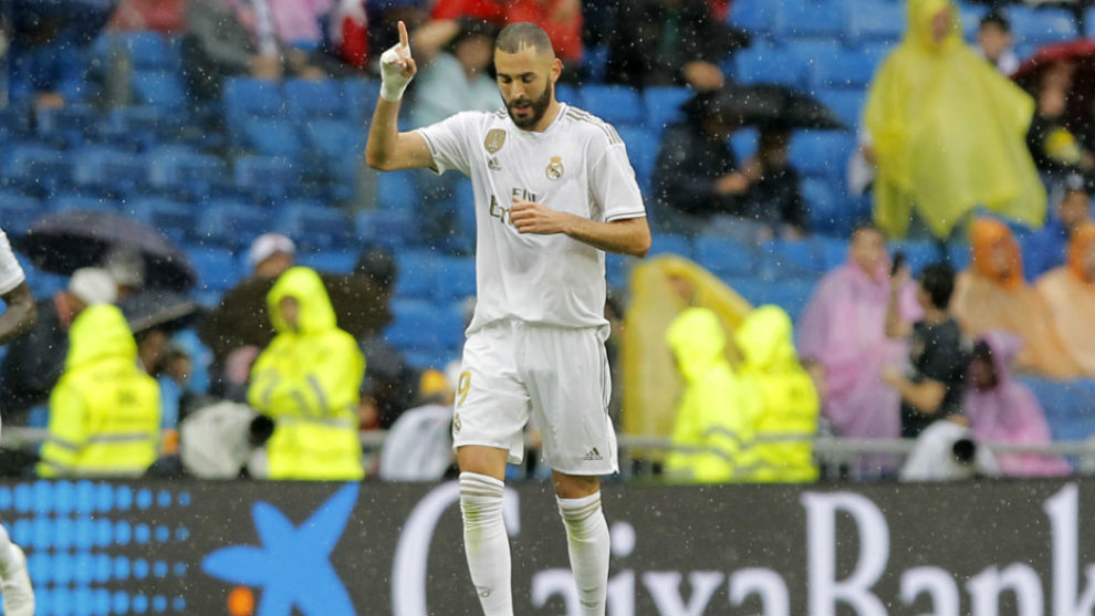 Benzema overtakes Henry to become France's highest appearance-maker in the Champions League - Bóng Đá