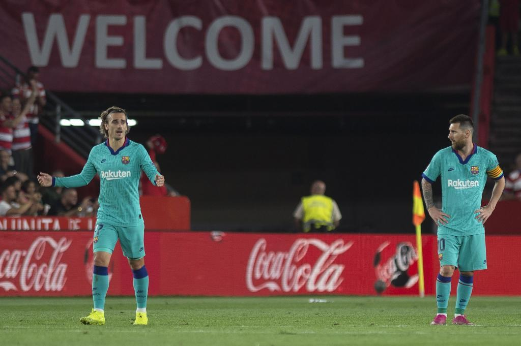 Barca thảm bại vì Valverde coi thường đối thủ? - Bóng Đá