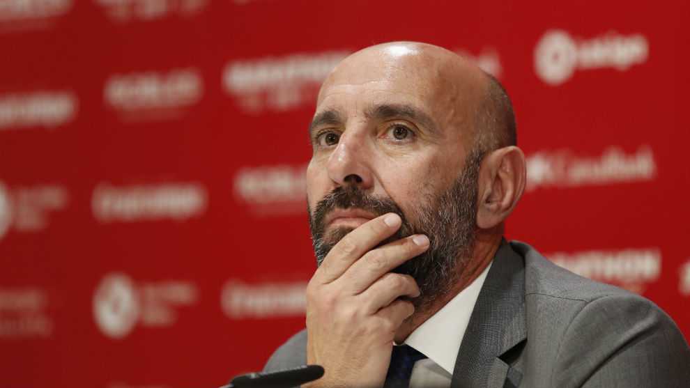 Monchi: Real Madrid were good, they were nothing like the team that lost to PSG - Bóng Đá