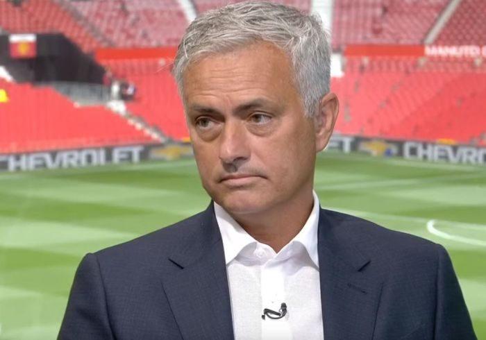Giá mà Mourinho có được Man Utd hiện tại! - Bóng Đá