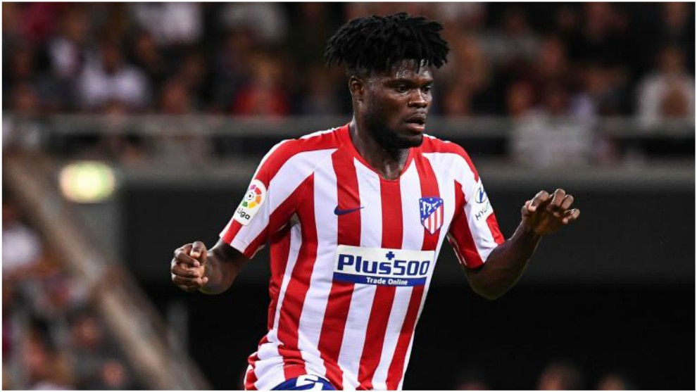 Thomas Partey's house broken into with the housekeeper inside - Bóng Đá