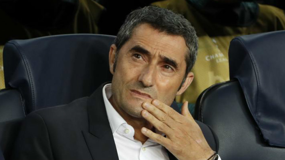 Valverde: Barcelona needed to be more of a threat going forward - Bóng Đá