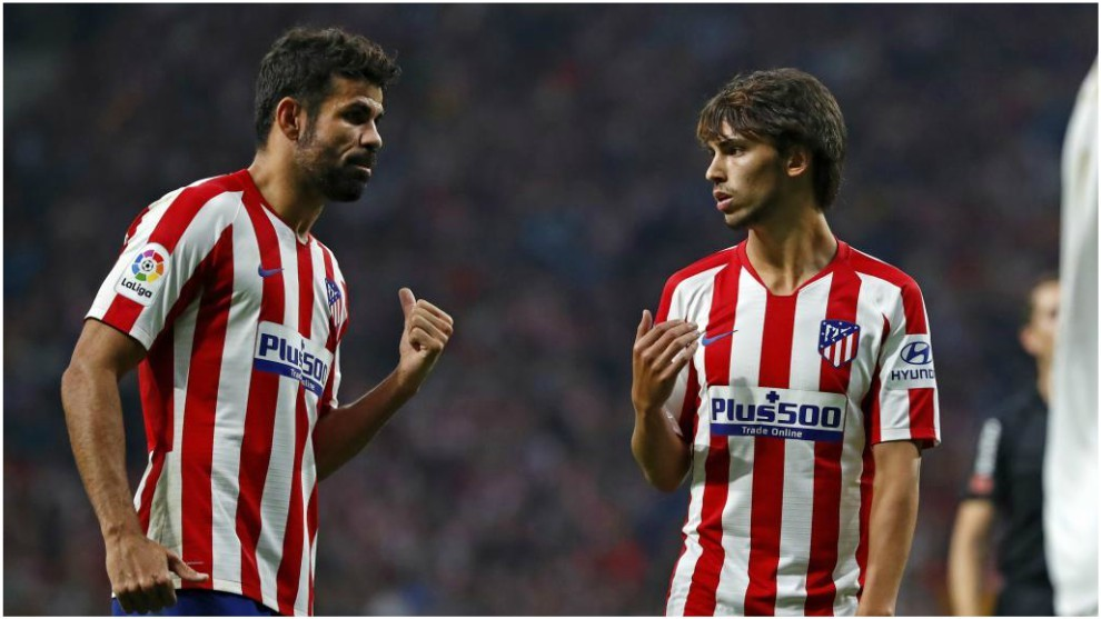 Atletico Madrid Have The Worst Attack In Europe - Bóng Đá