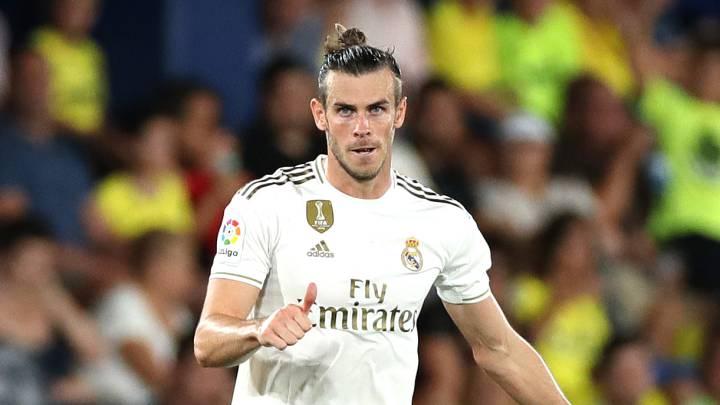 Real Madrid fans slam Gareth Bale after latest transfer update - Bóng Đá