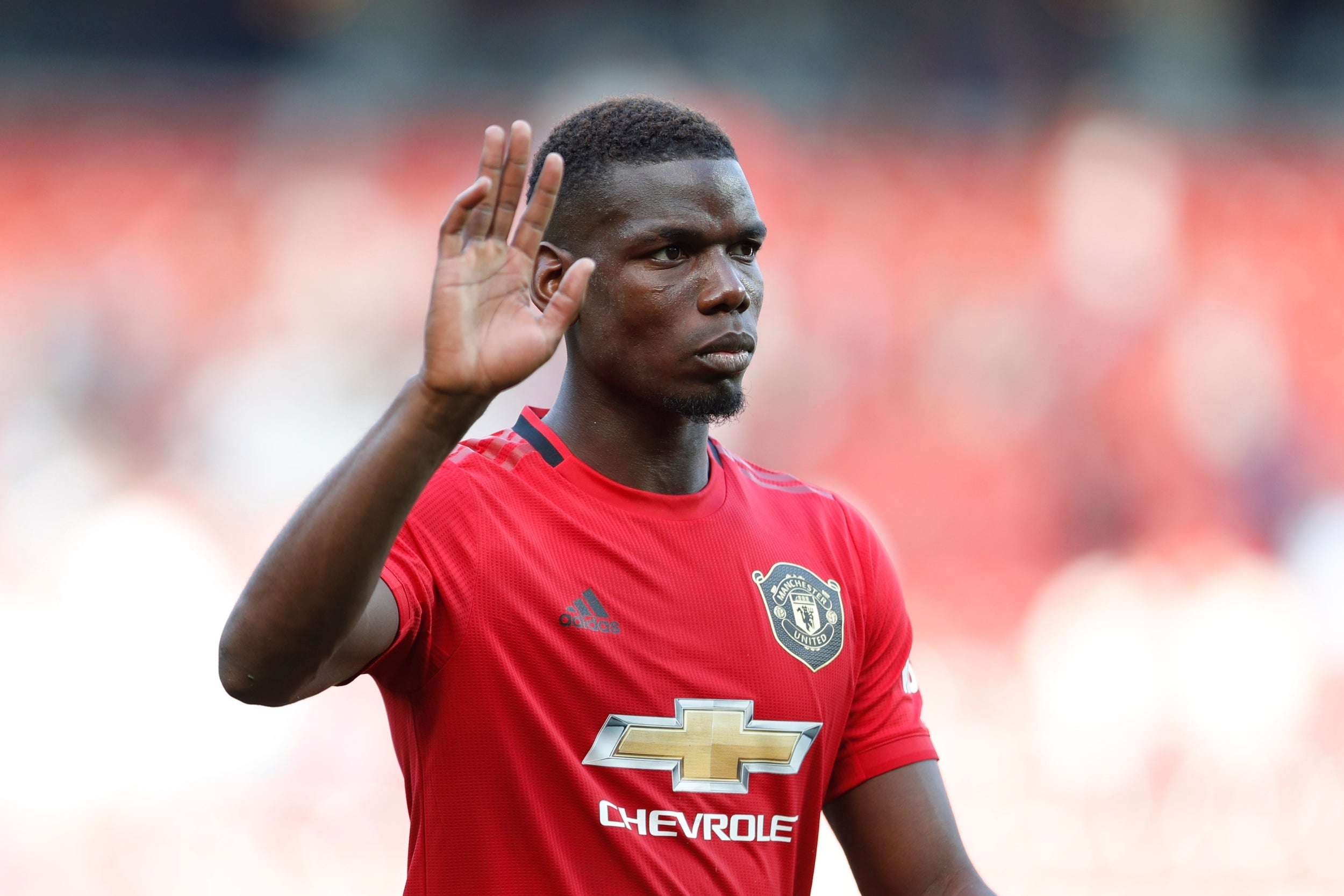 Paul Pogba won't sign new Manchester United contract offer - Euro papers - Bóng Đá