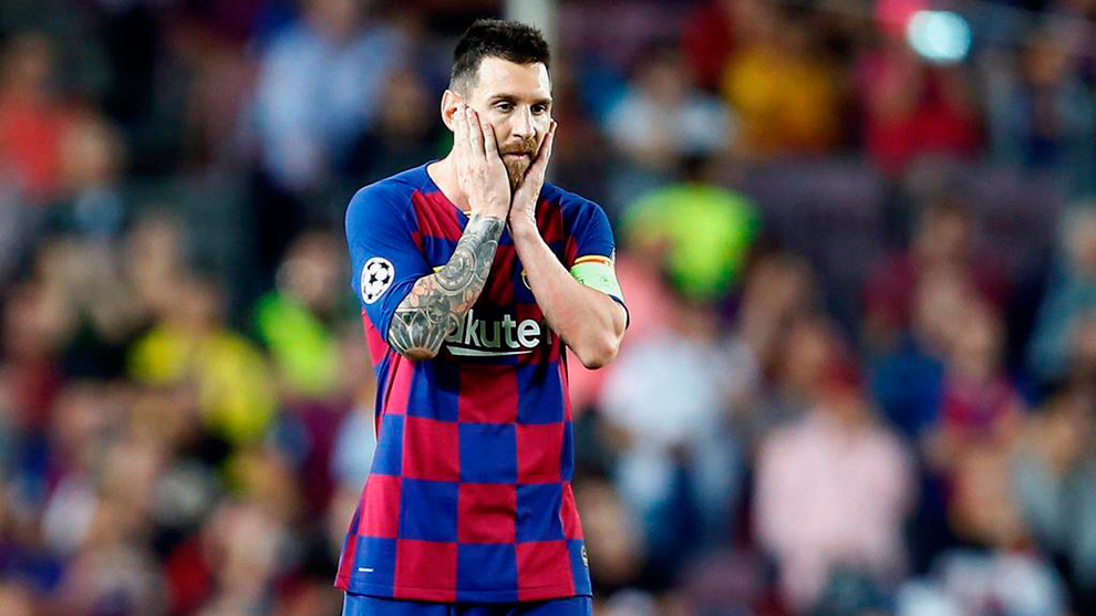 """Lionel Messi: """"I don't like being called 'god'"""" - Bóng Đá"""