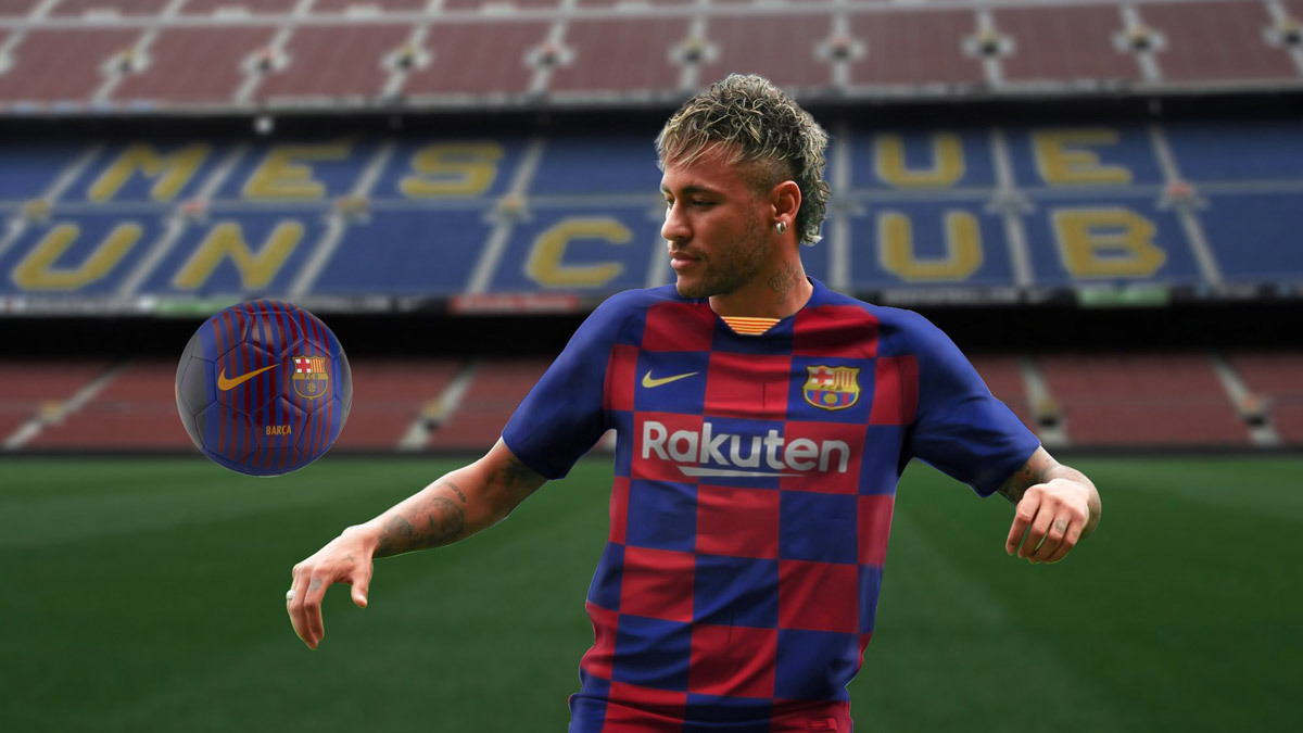 Barcelona news LIVE: PSG to green light £200m Neymar transfer, Man Utd target Ivan Rakitic - Bóng Đá
