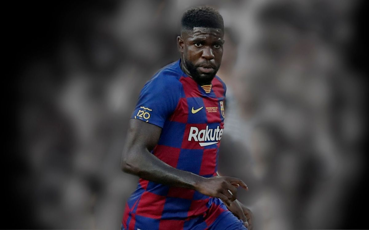 Barcelona star defender seeks moving away after shock fallout with Ernesto Valverde - Bóng Đá
