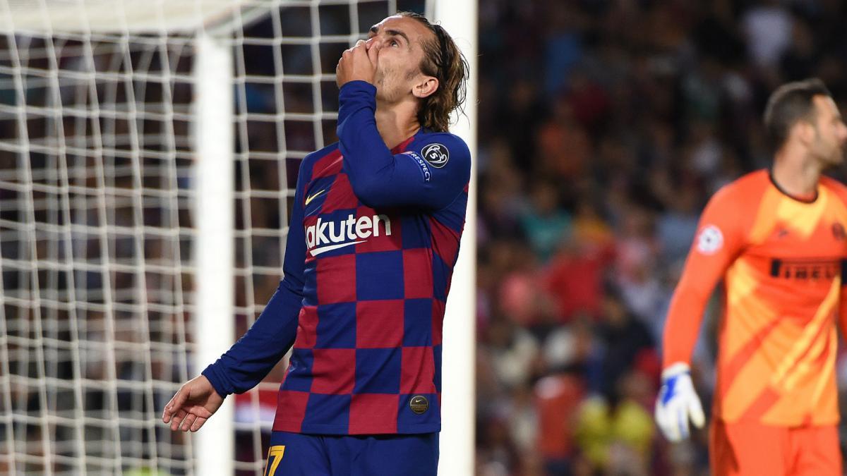 Dấu chấm hết cho Barcelona! - Bóng Đá