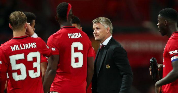 Mất Pogba và De Gea, Man Utd vẫn có 2