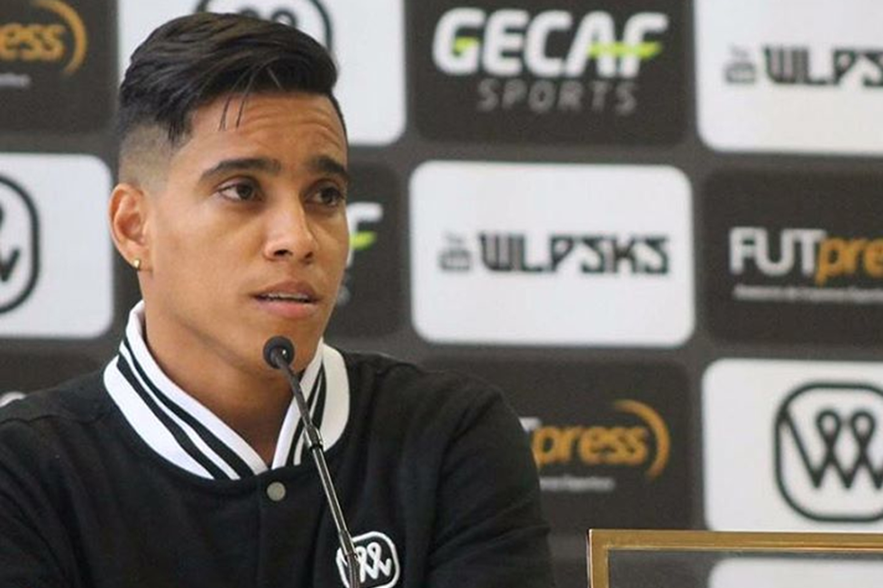 Wendell Lira: I beat Messi and that's worth all the money in the world - Bóng Đá