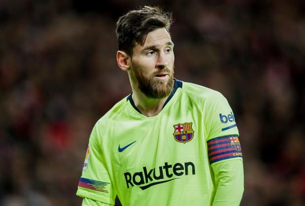 Barcelona fans react to Lionel Messi's verdict on the Champions League - Bóng Đá