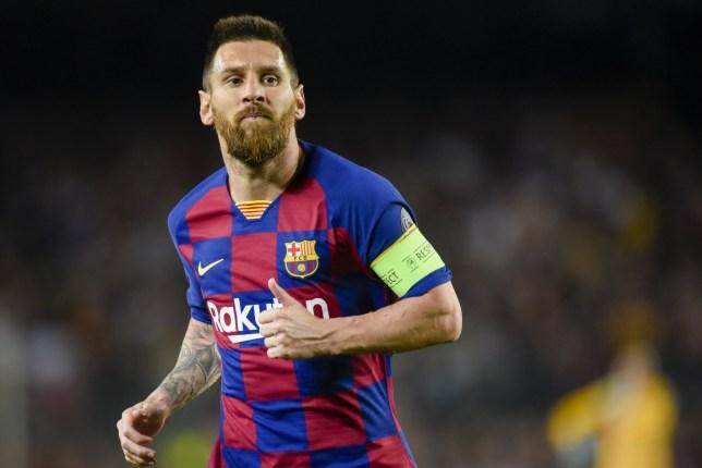 Lionel Messi facing Ernesto Valverde Barcelona shake up for Eibar clash - Bóng Đá