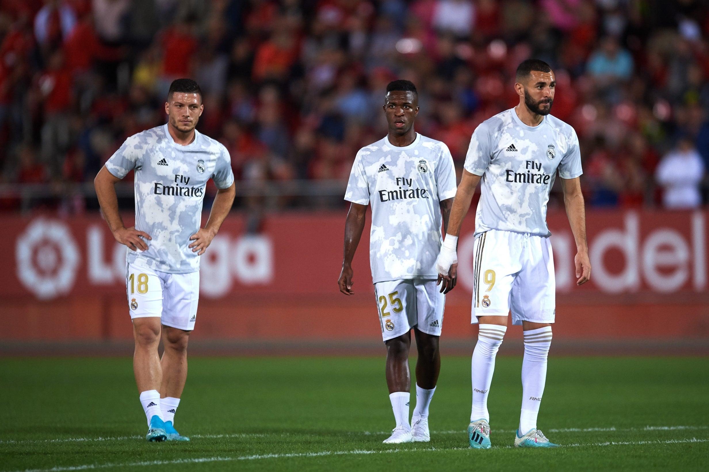Real Madrid to target Jadon Sancho next summer - Euro papers - Bóng Đá