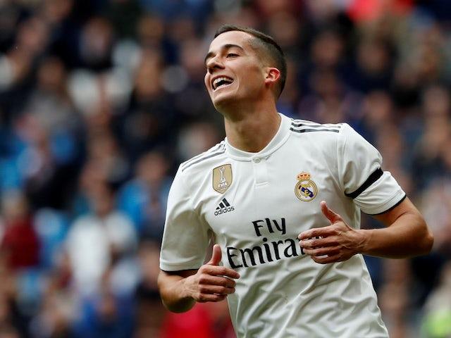 Bayer Leverkusen want Lucas Vazquez from Real Madrid? - Bóng Đá