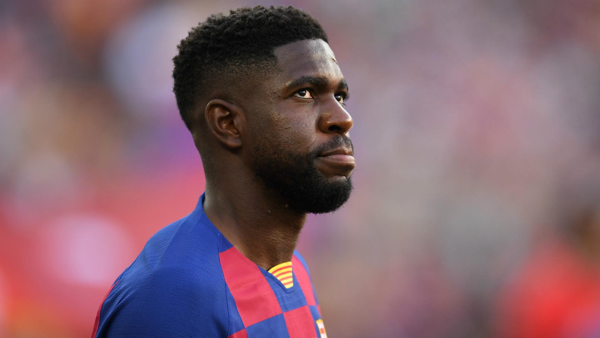 Barcelona: Many fans left frustrated by Samuel Umtiti's latest injury - Bóng Đá