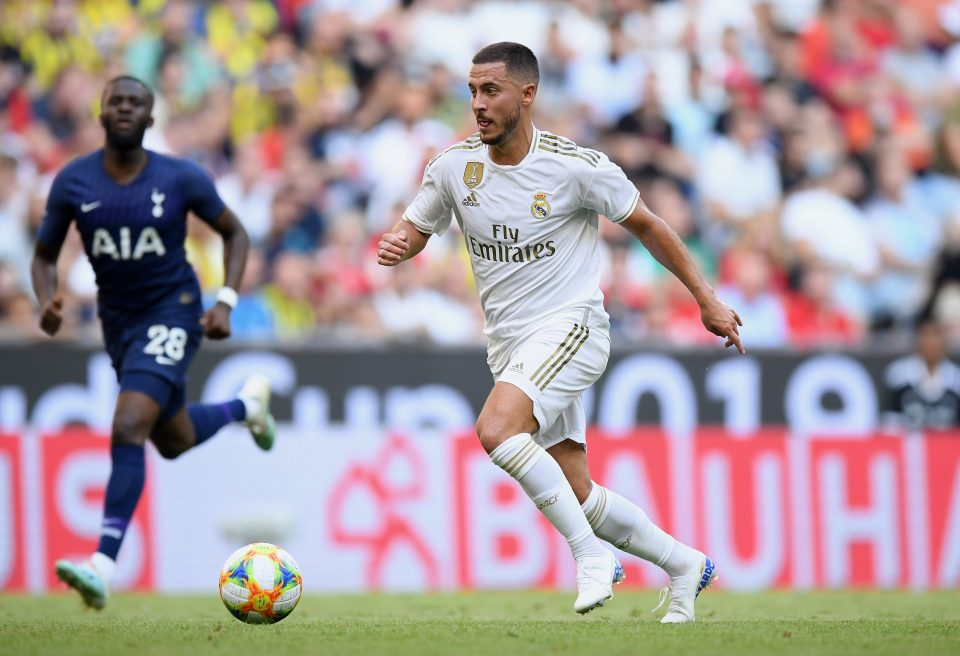 'Kylian Mbappe is the obsession': Real Madrid ready to splash out £260m - Bóng Đá
