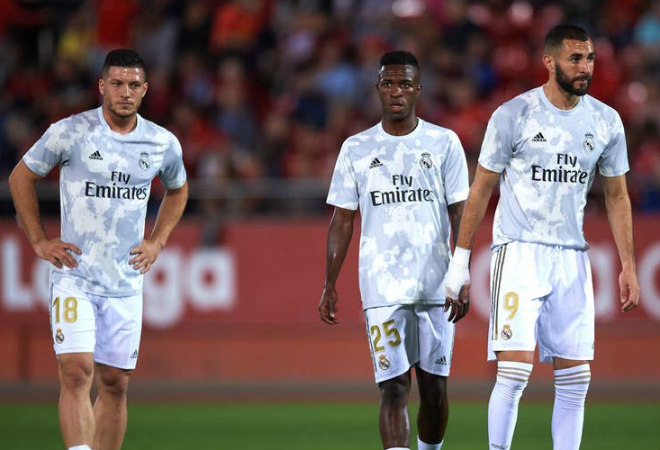 Blow for Arsenal as reports suggest Real Madrid wont sell them ace next season as they prepare for one mega signing - Bóng Đá