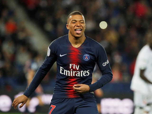 Real to sell James Rodriguez, Gareth Bale to fund Kylian Mbappe move? - Bóng Đá